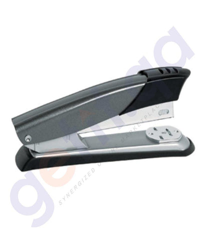STAPLER REMOVERS & PUNCH - MAPED STAPLER 26/6 METAL HALF BOX - MD-392710