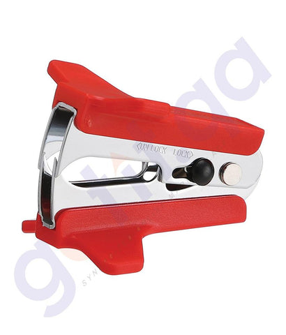 STAPLER REMOVERS & PUNCH - STAPLE REMOVER 45 WITH LOCK BY KANGARO