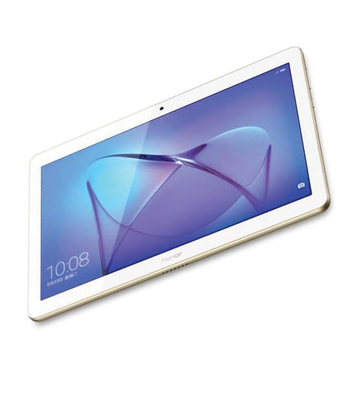 "TABLETS - HUAWEI TAB T3 10""- LTE, QUAD-CORE, 2GB RAM, 16GB INTERNAL, GOLD"