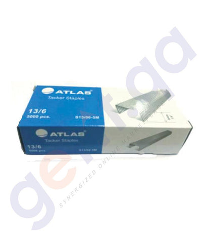 TACKER - ATLAS TACKER STAPLES