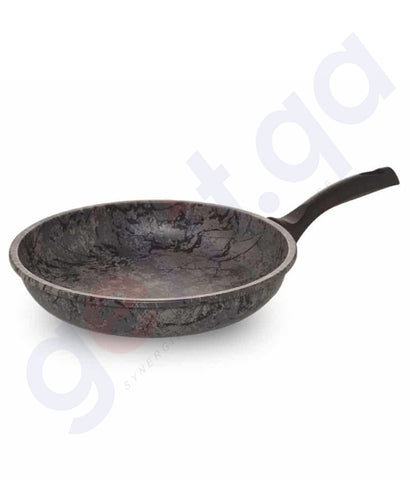 Buy DOMO Evolution Terra Deep Fry Pan Online in Doha Qatar