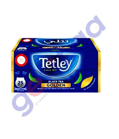 Tetley Golden Black Tea