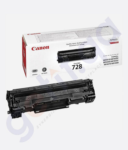 TONERS & CARTRIDGES - Canon 728 Toner Cartridge