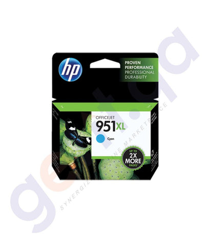 TONERS & CARTRIDGES - HP 951XL  CARTRIDGE