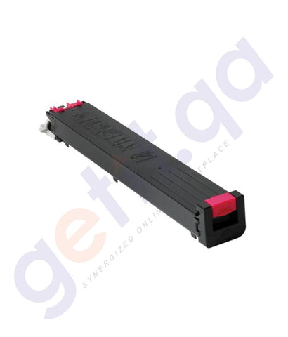 TONERS & CARTRIDGES - SHARP MX-5140N TONER MX-51FT - MAGENTA