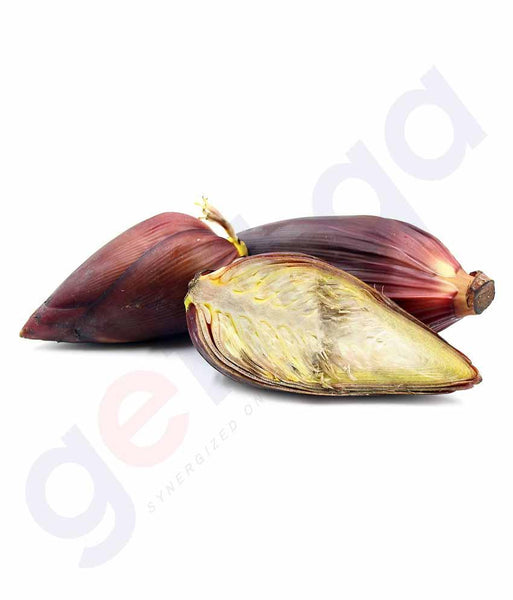 Vegetables - Banana Flower 500gm