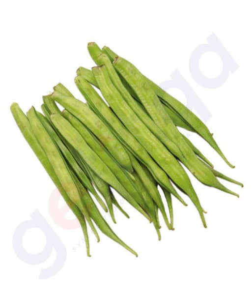 Vegetables - Beans Cluster  250gm