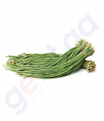 Vegetables - Beans (Long) 500gm
