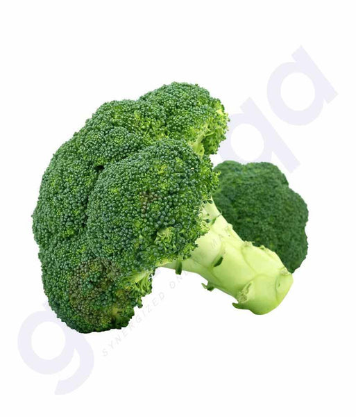 Vegetables - Broccoli  500gm