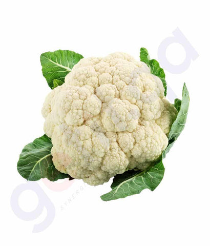 Vegetables - Cauliflower 1kg