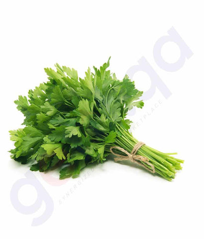 Vegetables - Cilantro -Coriander Leaves 1 Bunch Approx 100gm