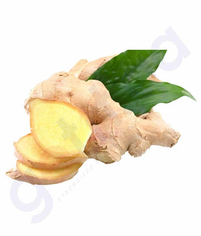 Vegetables - Ginger China 150gm