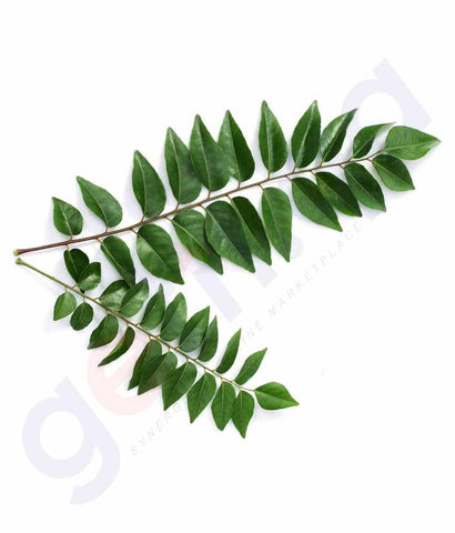 Vegetables - Leaf - Curry Leaves  100gm