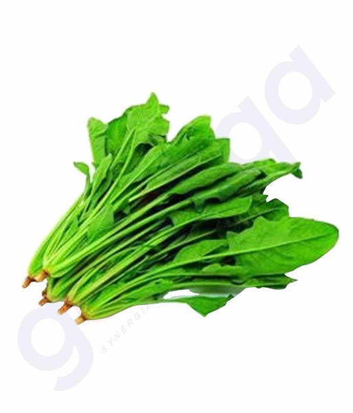 Vegetables - Leaf - Paalak/Saag 1 Bunch  250grm