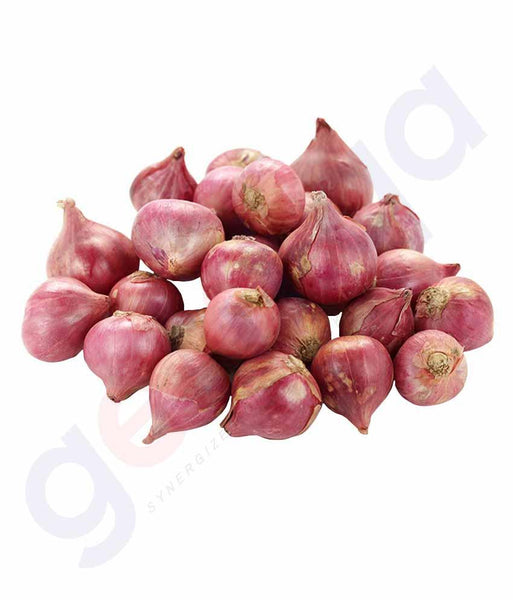 Vegetables - Onion (Pearl) - Shallots 100gm