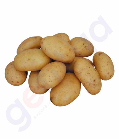 Vegetables - Potato 500gm