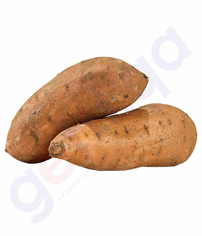 Vegetables - Sweet Potato 500gm