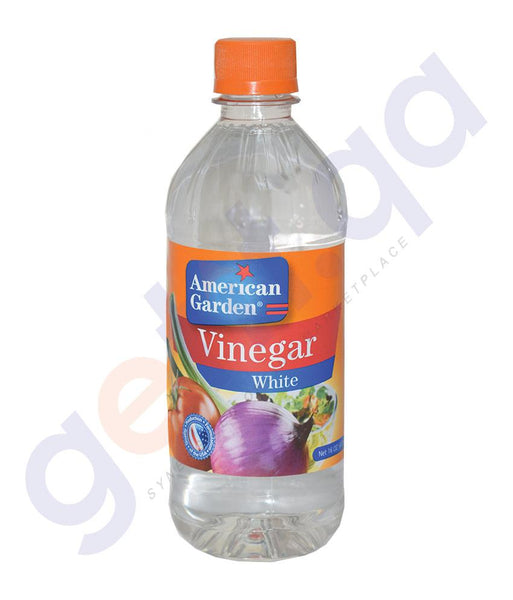 VINEGAR - AMERICAN GARDEN WHITE VINEGAR