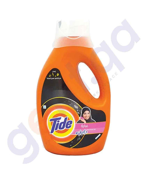 WASHING POWDER - TIDE ABAYA LIQUID DETERGENT WITH DOWNY