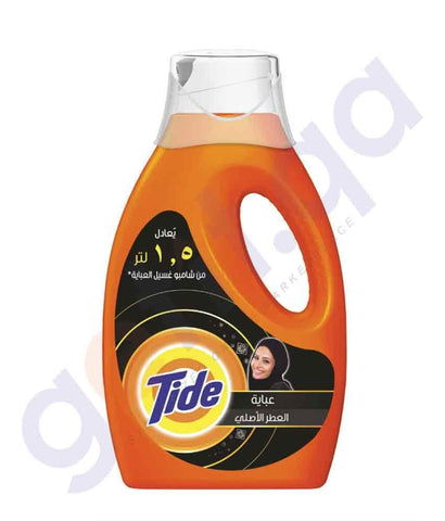 WASHING POWDER - TIDE ABAYA REGULAR LIQUID DETERGENT