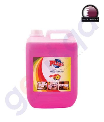 WASHING UP - PEARL 5 LITRE  ALL PURPOSE CLEANING LIQUID