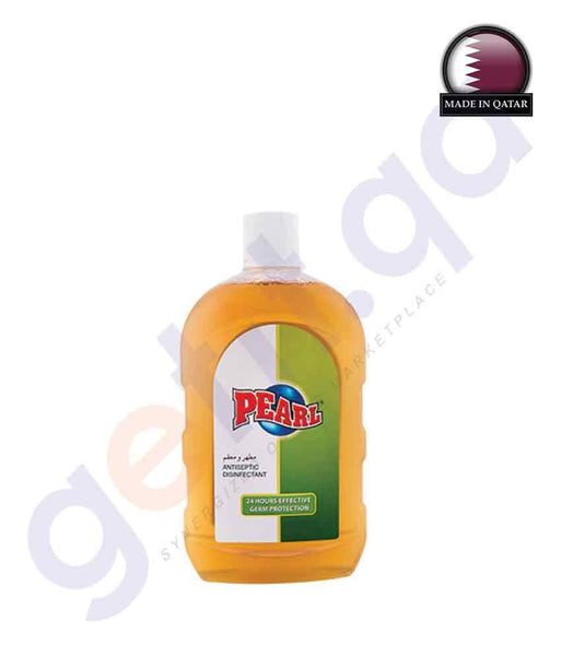 WASHING UP - PEARL ANTISEPTIC LIQUID