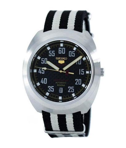 WATCH - SEIKO 5 SPORTS LIMITED EDITION AUTOMATIC WATCH SRPA93J1 FOR MEN