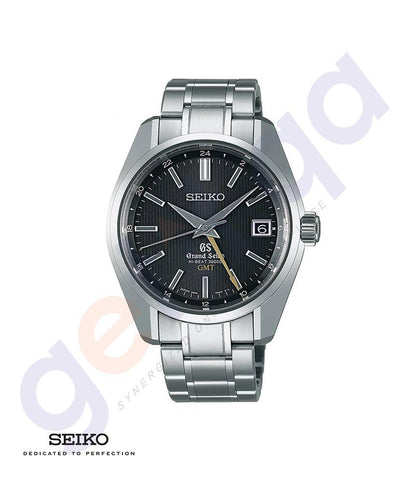 WATCHES - GRAND SEIKO MECHANICAL HI BEAT -36000 GMT LIMITED EDITION WATCH - SBGJ013G