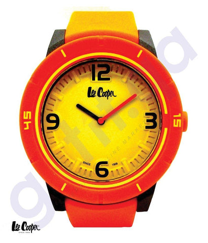 WATCHES - LEE COOPER WOMEN'S SPORT WATCH - LC06500.000