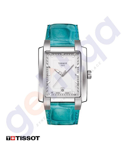 WATCHES - TISSOT T-TREND BERLIN WOMEN'S WATCH - T0613101603102