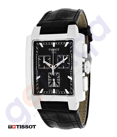 WATCHES - TISSOT TXL CHRONOGRAPH MENS WATCH  - T0617171605100
