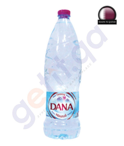 WATER - DANA PURE MINERAL WATER 1.5LTR X 6