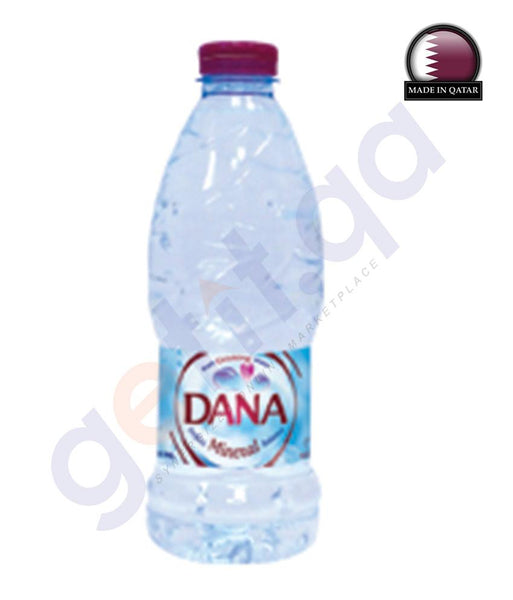 WATER - DANA PURE MINERAL WATER 500ML