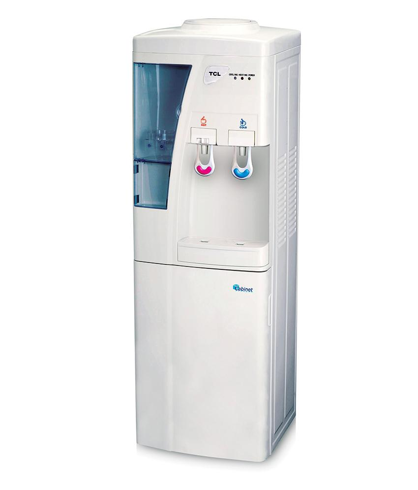 TCL HOT & COLD WATER DISPENSER TYLYR37B 16LITERS