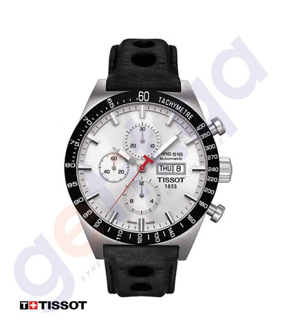 WATHCES - TISSOT AUTOMATIC MENS WATCH - T0446142603100