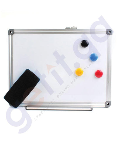WHITE BOARD - AMITCO MAGNETIC WHITEBOARD