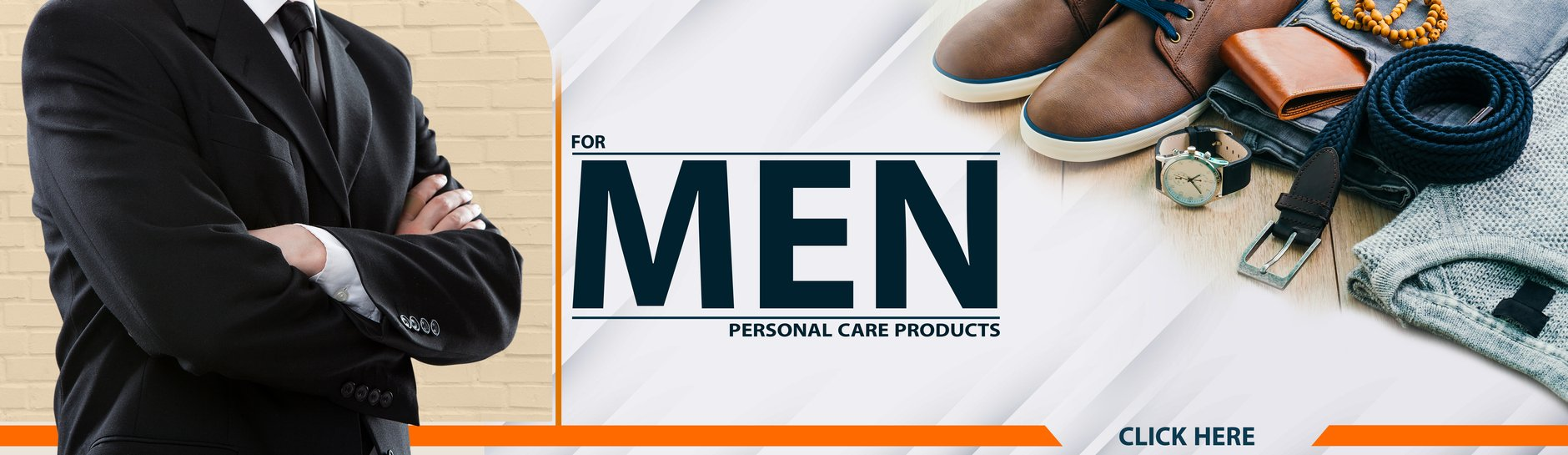 Get men's personal care products at low and attractive prices right at your doorstep only at Getit.qa  | Free cash- card on delivery