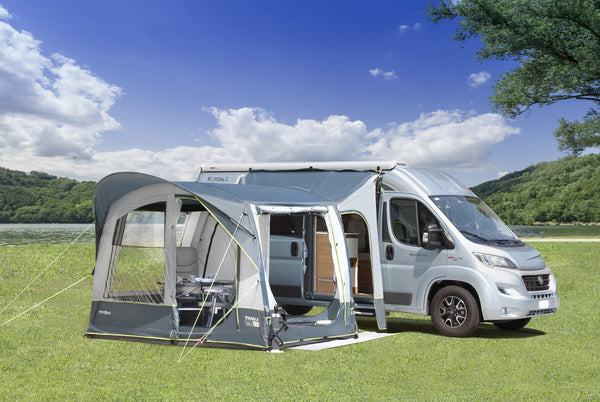 BRUNNER Awning Trails HC