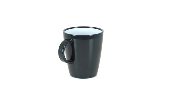 BRUNNER Mug Dark Grey