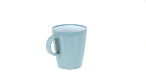 BRUNNER Mug Light Grey
