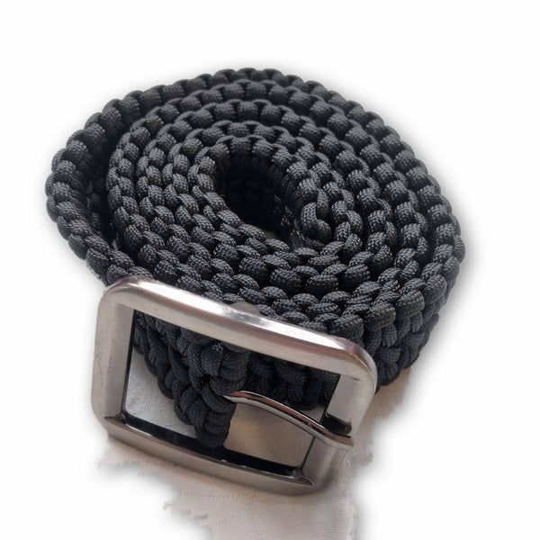 "Paracord Gurt ""Blackops"""