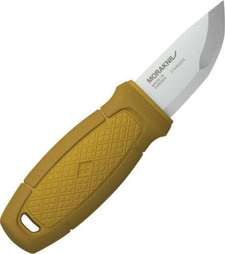MORA Eldris Yellow
