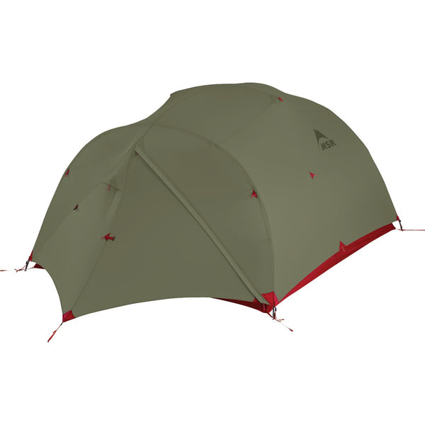 MSR Mutha Hubba™ NX 3-Personen Backpacking Zelt
