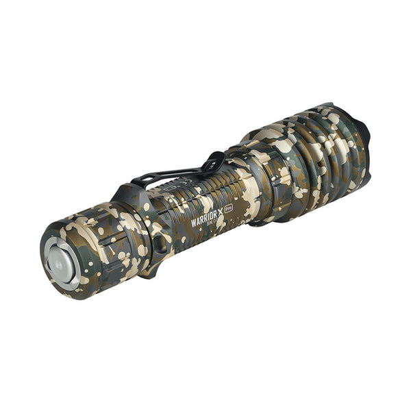 OLIGHT Warrior X Pro Camouflage