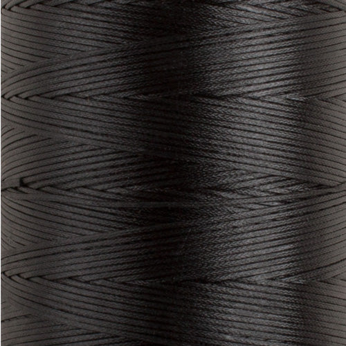 RITZA 25 Tiger Thread Black 10m