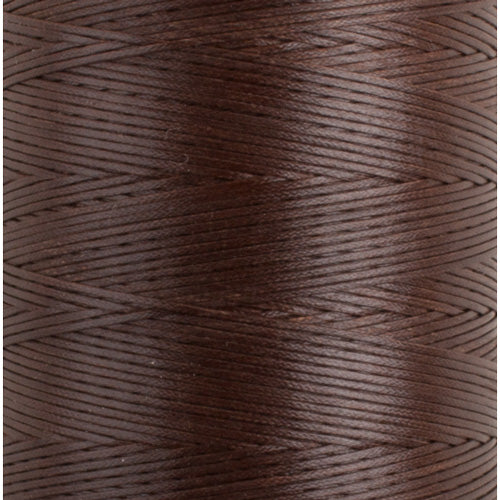 RITZA 25 Tiger Thread Medium Brown 10m