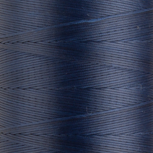 RITZA 25 Tiger Thread Royal Blue 10m