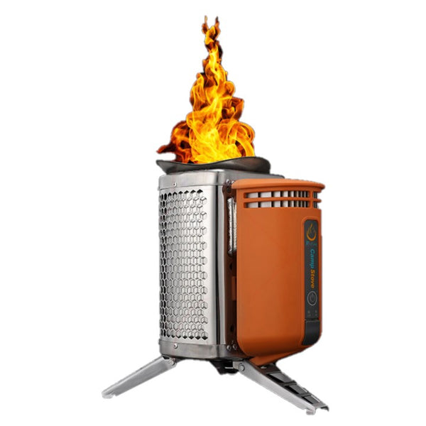 R-FIRE USB Hobo Stove
