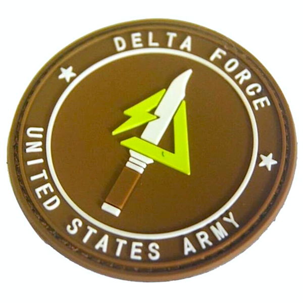 «Delta Force» Patch