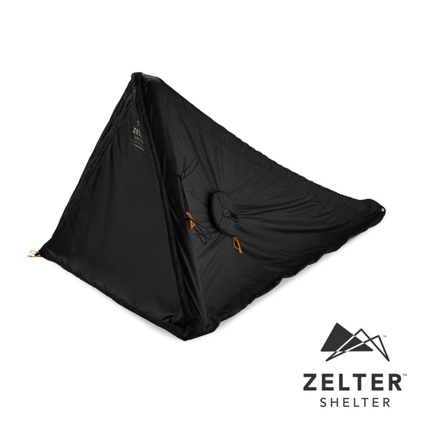 Zelter Shelter «BlackOps» limited Edition